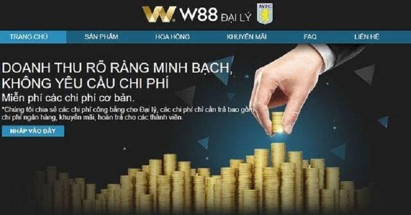 Đại lý W88 là gì?